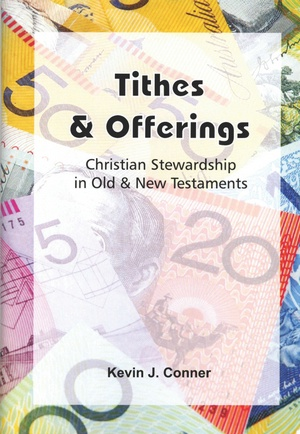 Tithes And Offerings Kevinjconner